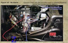 toyota yaris fog light wiring diagram wiring diagrams