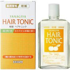 jeris hair tonic history yanagiya hair tonic ebay