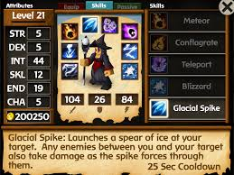 battleheart apk battleheart legacy android apps on play