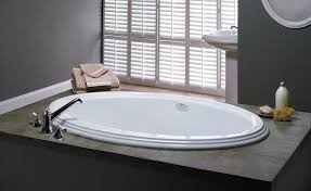 jacuzzi bathtubs lowes bathroom outstanding home depot bath tubs lowes walk in tubs