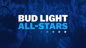 bud light all returns for 2017 nominees revealed