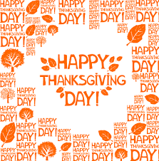 happy thanksgiving day to all 100 free thanksgiving day