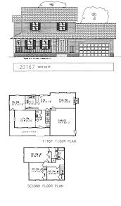 new home blueprints new home plans canton home builder