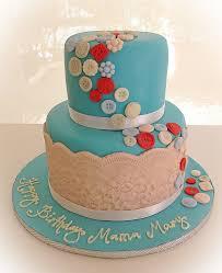 Lace Cake Decorating Techniques 39 Best Celebration Cakes Images On Pinterest Celebration Cakes