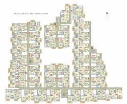 Metropolitan Condo Floor Plan Karel