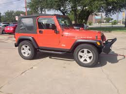 jeep wrangler rubicon 2006 contact motorcars in cedar park tx re 2006 jeep