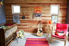 Poang Rocking Chair Nursery Real Room Tour Naya S Papaya Cabin