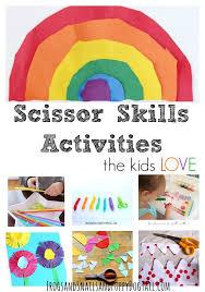 best 25 cutting kindergarten ideas on pinterest cutting