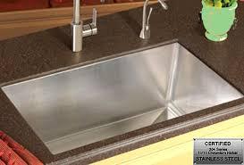 Square Kitchen Sinks 45 Stainlees Steel Sinks Kitchen Bar Vessel Bowl