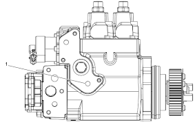 where is the fuel pressure regulator where is the location of the metal in the fuel system u2013 three filter fuel system dd15