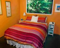 bedroom best design bedroom fantastic blue orange bedroom