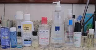 demaquilante waterproof eye makeup remover sephora resenha