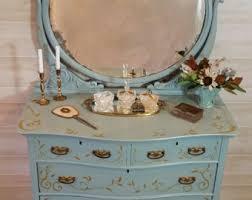 Vintage Bedroom Dresser Bedroom Dresser Etsy
