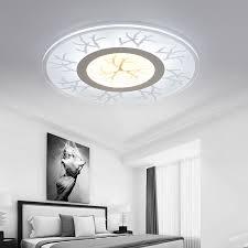 designer deckenleuchten led modern led ceiling lights acrylic design kitchen light laras de