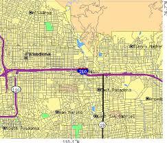 pasadena zip code map 91107 zip code pasadena california profile homes apartments