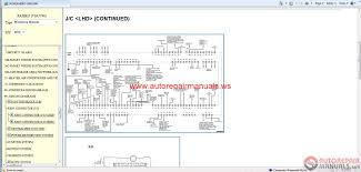 l200 wiring diagram manual l200 car download inside pajero pdf
