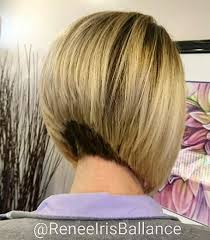 layered buzzed bob hair 258 best a line bobs images on pinterest hair styles pixie