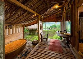 Outside Bathtubs 14 Romantic Bali Villas With The Most Indulgent Bathtubs And Jacuzzis