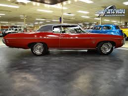 nissan impala 1969 chevrolet impala information and photos momentcar