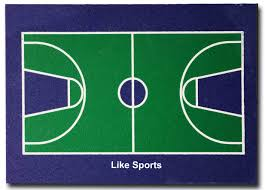 backyard basketball court flooring backyard basketball court in draper utah snapsports expert