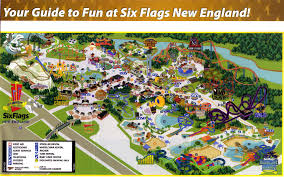 Six Flags Speed Pass Theme Park Page Home