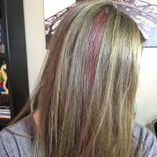 forget going to the salon for fun hair color redken color rebel