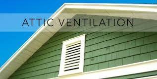 why proper attic ventilation is key in warm climates