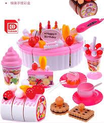 Kitchen Play Accessories - aliexpress com buy kids kitchen play set toys 73pcs set pretend