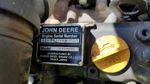 john deere vin number lookup the best deer 2017
