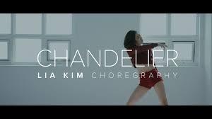 Chandelier Choreography Lia Choreography Chandelier Sia