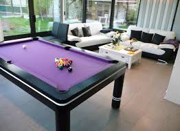 Snooker Cushions Snooker Table Dining Table Combination