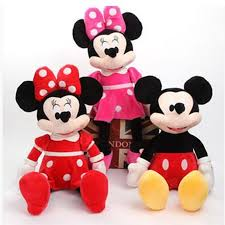 popular plush minnie mouse buy cheap plush minnie mouse lots