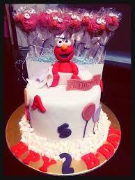 brenice u0027s baby elmo cake cakepops u0026 elmo cupcakes