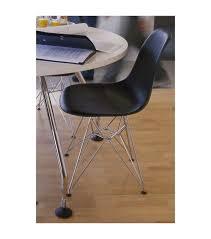 siege eames vitra plastic side chair dsr charles eames