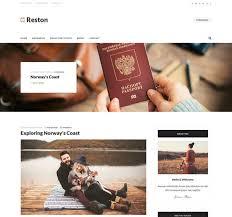 40 best personal website templates free u0026 premium freshdesignweb