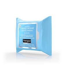 amazon com neutrogena makeup remover cleansing towelettes