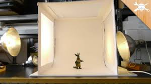 How To Build A Large Toy Box by Build A Light Box On The Cheap Take Gorgeous Photos Youtube