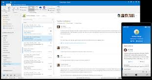 groups in outlook collaboration in the familiar environment of