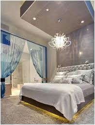 chandeliers for bedrooms fascinating bedrooms with extravagant