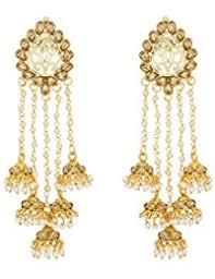 jhumki earring in jhumki earrings women jewellery