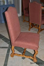 How To Upholster A Dining Chair Back Tips For Re Upholstering Dining Chairs Lilacs And