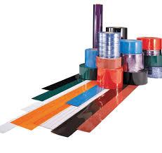 Strip Curtain Roll Pvc Strip Curtains Arrow Industrial Uk