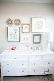 Change Table Pads Ideas Charming And Bitty Baby Changing Table