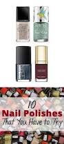 how to make your own nail polish brick u0026 glitter
