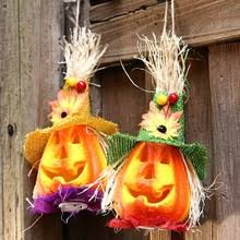 pumpkin and scarecrow decorations reviews shopping