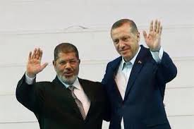 Ottoman Descendants Hlya Grgn On Ottoman Descendants With Morsi We You