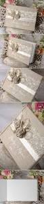 Shabby Chic Wedding Guest Book by Beautiful Site For Wedding Albums Heirloom Bindery Paper U0026 Post