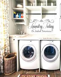 Laundry Room Accessories Decor Laundry Room Accessories Decor Ghanko