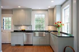 kitchen cabinet trim styles picking a kitchen cabinet style is challenging home tips