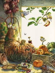 Cinderella S Coach Pumpkin Painting By Talitha Brauchli On Wildart Co Nz